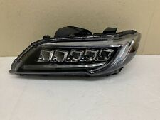 2016 2017 2018 Acura RDX Left Headlight Full LED OEM
