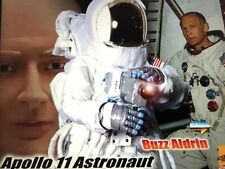 Dragon 1:6 NASA Astronaut Apollo 11 Buzz Aldrin Moon Walker