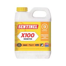 Riscaldamento centrale Sentinel X100 inibitore di protezione contro la corrosione da 1 LITRI