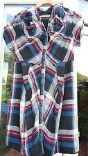 AllSaints Cotton Check Dresses for Women