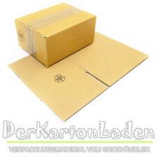 400 Versandkartons XS Kartons Faltkartons 200x150x90mm