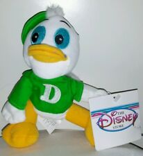 MICKEY MOUSE DISNEY STORE PLUSH - 17Cm. - Peluche Bean Pupazzo Bag Toy Topolino