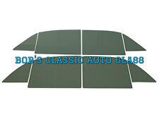 1949 1950 1951 1952 Chevrolet 4 Door Sedan Windows Classic Auto Glass Vintage