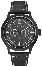 Nautica Men's N13603G South Coast Date / NCT - 150 Multi Watch