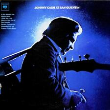 "JOHNNY CASH ""AT SAN QUENTIN"" lp sealed"