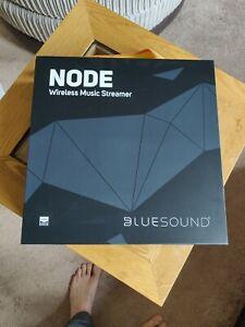 Blue sound Node ( Node 3)