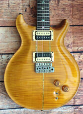Paul Reed Smith (PRS)   1996 Santana 1 Santana Yellow Used  FREE Shipping