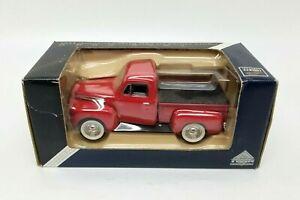 Liberty Classics 1948 FORD F-1 Truck Die Cast Bank #68510 Classic Auto Ltd Ed