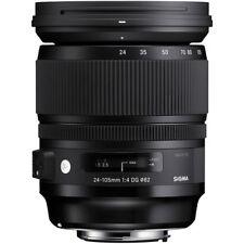 Sigma 24-105mm F4 DG OS HSM 'A' Lens - Nikon Fit