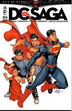 Dc Saga N°14 - Urban Comics-dc Comics - juin 2013
