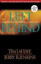 Left Behind: A Novel of the Earth's Last Days (Left Behind, Book 1), Tim LaHaye,
