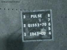 Q1553-70 PULSE TRANSFORMER - US STOCK - QUICK SHIP