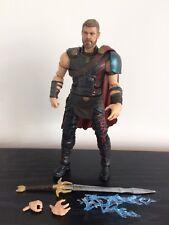 Marvel Leyendas Figura De Thor ragnorak 2 Pack