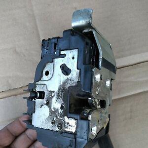 2009 - 2014 Nissan Cube Rear Door Hatchback Liftgate Lock Actuator 90501-1FC0B