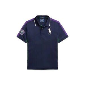 Polo Ralph Lauren Official Wimbledon 2021 Ball Boy Shirt. RRP £115