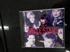 THE BELLE STARS : THE VERY BEST   CD