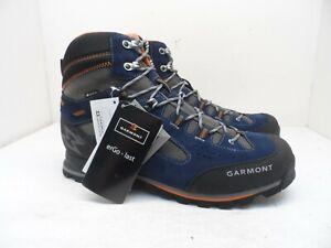 Garmont Men's Rambler 2.0 GTX Hiking Boots 481043 Blue Size 12M