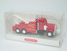 Wiking 1:87 - 6310127 - Abschleppwagen US Truck