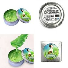 Aftersun Aloe Vera Gel Mask For Skin Soothing Moisture Acne Wrinkles  Blemishes
