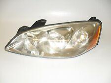 2009 2010 09 10 Pontiac G6 Driver Lh Left Side Halogen Headlight Oem M0899 Fits Pontiac G6