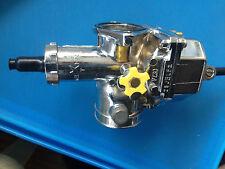 30mm PZ30 chrome Carburetor Accelerating Pump Throttle fit for KEIHIN CB CG200