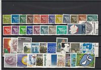 Ireland Eire Used Stamps  ref 23116