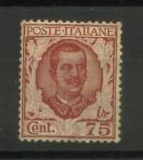 ITALIA REGNO, 1926 IL RE Sass 201 MNH **