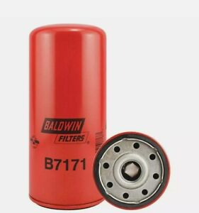 BALDWIN FILTERS B7171 Oil Filter, Spin-On New