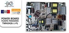 """POWER BOARD TNPA5426-1-P1   TV PANASONIC TX-P50GT30B TX-P50VT30B 50"""""""