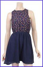 Atmosphere Polyester Regular Size Dresses for Women