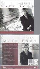 CD--MARY ROOS--LEBEN--