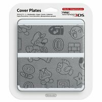 NEW Nintendo 3DS Kisekae Cover Plates No.012 Import Japan Free Shipping F/S