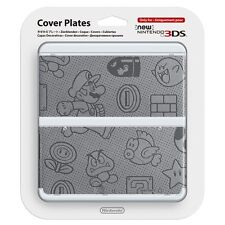 NEW Nintendo 3DS Kisekae Cover Plates No.012 Import Japan F/S
