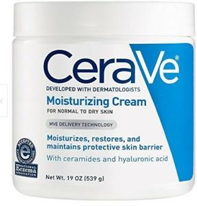 CeraVe Moisturizing Cream  19 oz - FREE SHIPPING