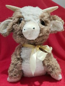 Rare Merrythought  Vintage Bull Nightdress Case