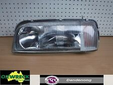 AFTERMARKET FORD FALCON XF LHS HEADLIGHT