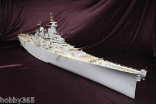 New 1/200 USS Missouri Value PACK for Trumpeter by MK.1 Design #MD20005