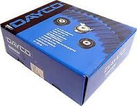 DAYCO Timing Belt Kit WATER PUMP FOR HOLDEN ASTRA 1.8 X18XE Z18XE TS AH KTBA093P