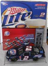 2003 RUSTY WALLACE #2 DODGE INTREPIT R/T MILLER  LITE 1:24 (HO)