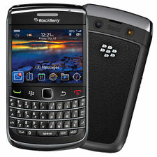 BLACKBERRY 9700 BOLD Unlocked Gps Cell Phone Camera Blackberry Os 6.0 Smartphone