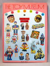 Japan Vintage Character Toys Catalogue Color Photos Book Astro Boy Tin Toys Mint