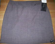 NICOLE MILLER Millennium Collection Skirt  PINK  10 NWT