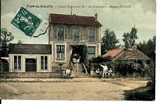 (S-38887) FRANCE - 94 - COEUILLY CPA      PEYRET  ed.