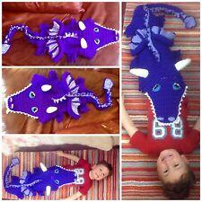 Handmade Synthetic Nursery Bedding