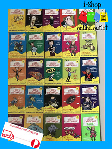 Coles Little Treehouse Books1,2,3,4,5,6,7 9,11,12,14,15,16,18,20,21,22 & RARE 9