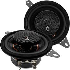 Dietz CX-87 - 87mm 2 Wege Koax Lautsprecher Paar 8,7cm Coax Speaker CX87