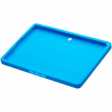 RIM - ACC-39313-303 Sky Blue Silicone Skin for BlackBerry PlayBook Tablet NEW