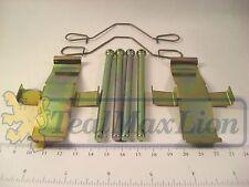 Accessoires Garnitures Etriers Tèves/ATE Peugeot 504 V6 604 V6 505 V6 et Turbo