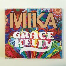 MIKA : GRACE KELLY (THE PROMO REMIXES) ♦ MAXI-CD ♦