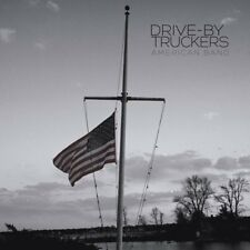 Drive-By Truckers : American Band CD (2016) ***NEW***